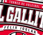 Primera edición del torneo de voleibol El Gallito Félix Joglar