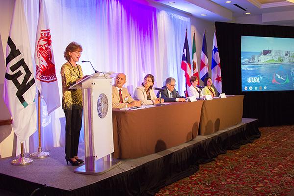 Dra. Celeste Freytes, Presidenta Interina UPR