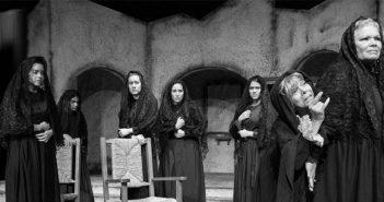 García Lorca revive a través del Teatro Rodante