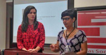 Se desatan los nudos sobre la participación femenina en la Política