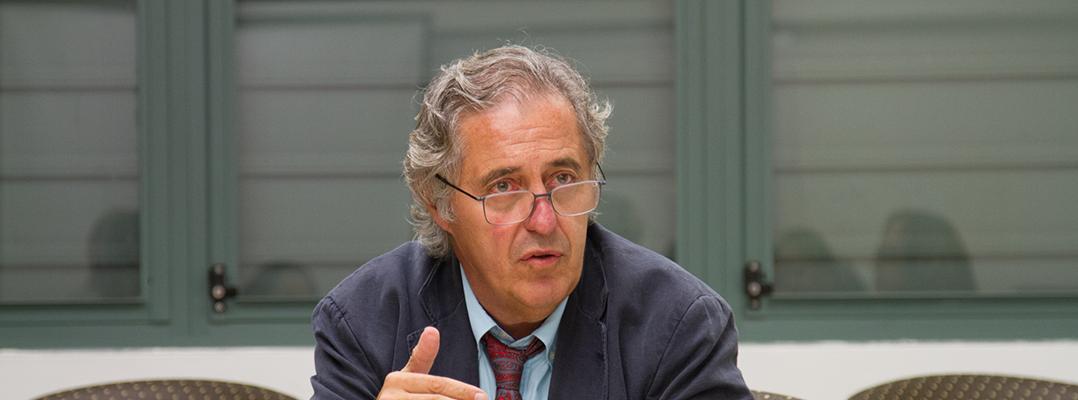 Dr. Antonio Baylos Grau