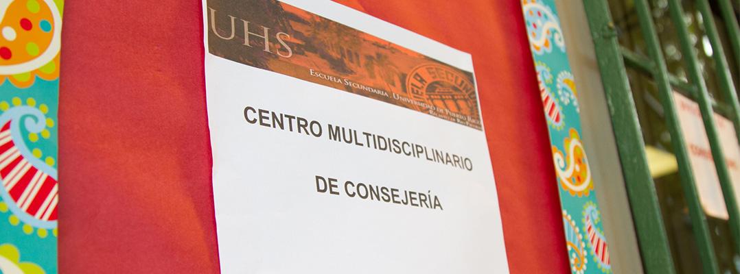 UHS cuenta con nuevas instalaciones para su Centro Multidisciplinario de Consejería