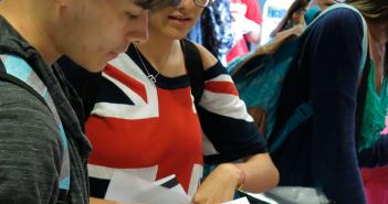 Celebran segunda Feria de Ofrecimientos Académicos para subgraduados