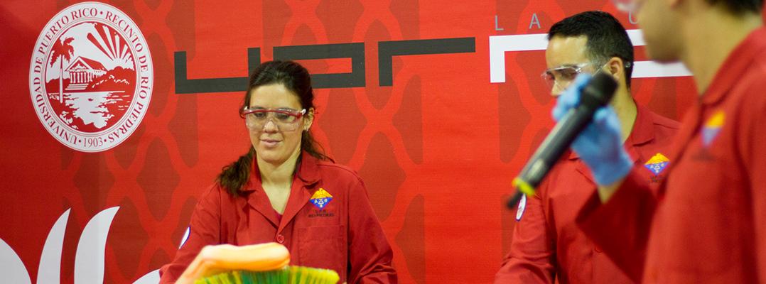 El Recinto de Río Piedras regresa a la UPR Expo
