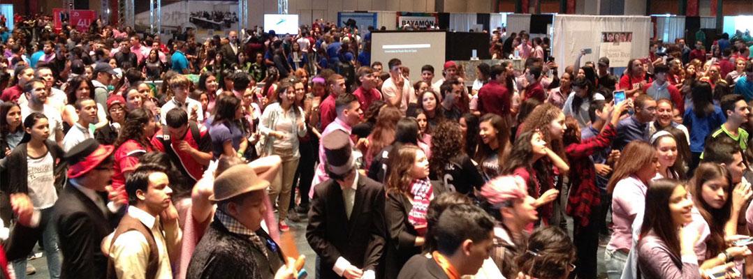 Vuelve la gran UPR Expo en el Centro de Convenciones