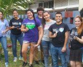 Estudiantes de la UPRRP se organizan para ayudar a la comunidad