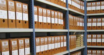 Ofrecen una mirada al rescate del archivo general en la República Dominicana
