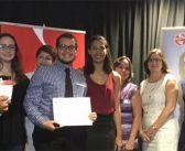 Otro año de reconocimiento a las Organizaciones Estudiantiles