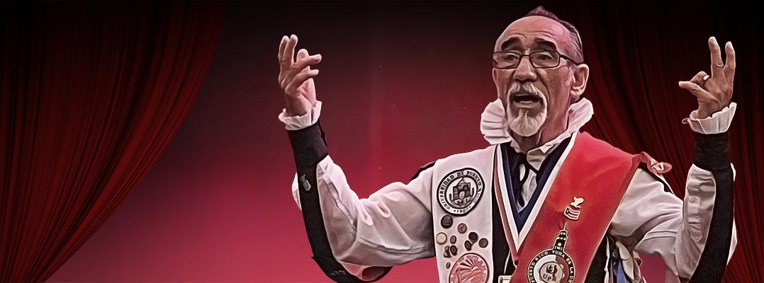UPR en Río Piedras concederá doctorado Honoris Causa a Gregorio 'Goyo' Acevedo