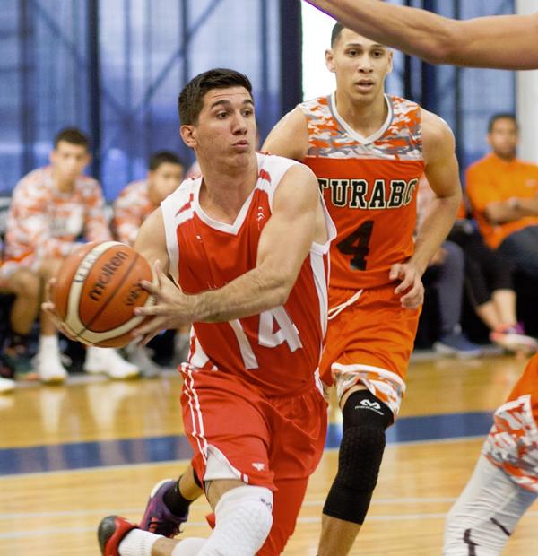 gallitos basketball