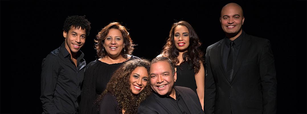 Teatro Repertorio UPR presenta: Erase una Isla