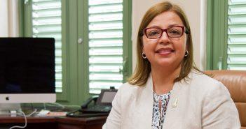 Rectora Interina Recinto de Río Piedras solicita al Gobernador de paso al trabajo de la Comisión para la Auditoría Integral del Crédito Público