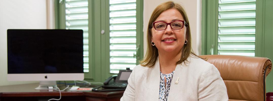 Dra. Carmen Rivera