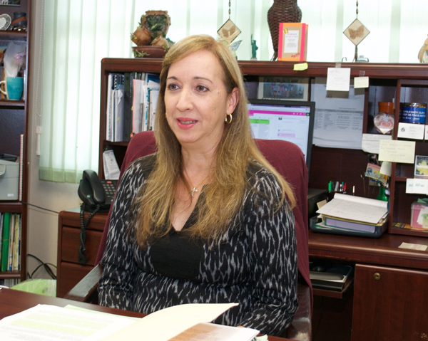 Lourdes Serrano Alicea