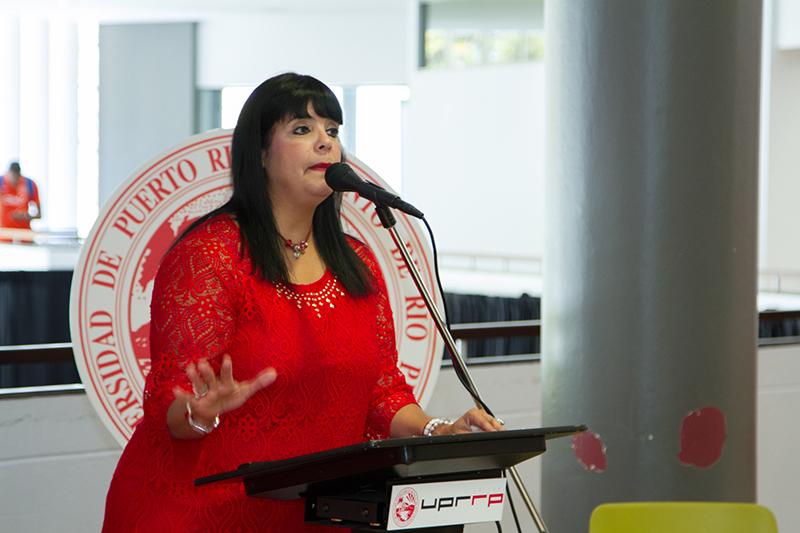 Dra. Gloria Díaz
