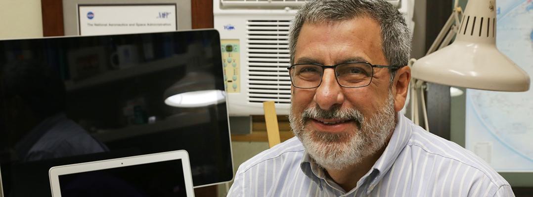 Otorgan $5 millones para la creación de un Centro de Nanotecnología Ambiental