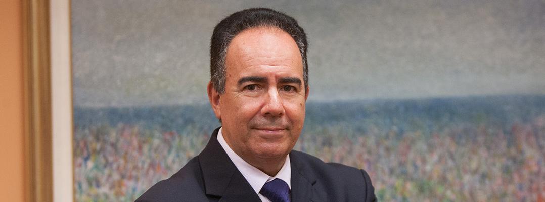 Nombran al Dr. Luis A. Ferrao Delgado como Rector Interino  del Recinto de Río Piedras