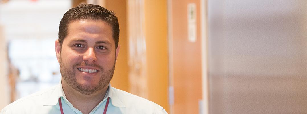 El Dr. Eduardo Nicolau: De niño a químico, tras vivir una sequía en Puerto Rico