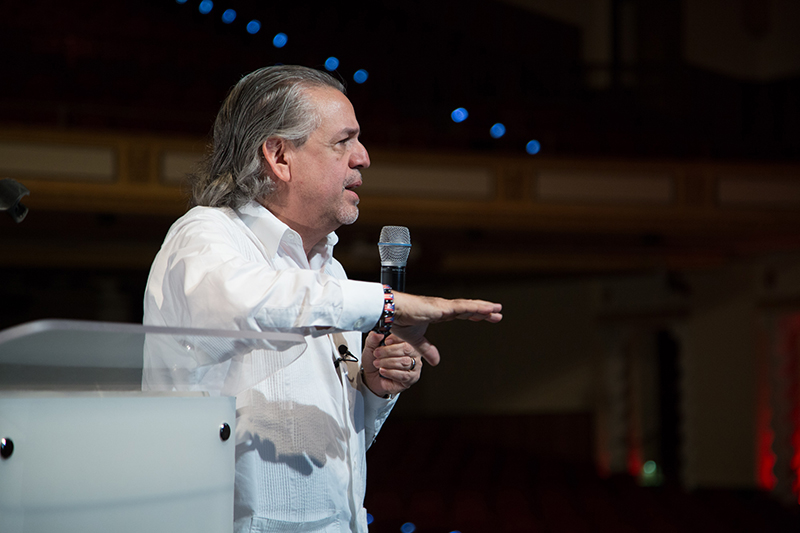 Luis A. Miranda