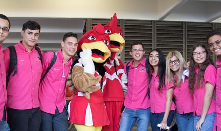 Universidad de Puerto Rico anuncia apertura de Solicitud de Admisión en Línea