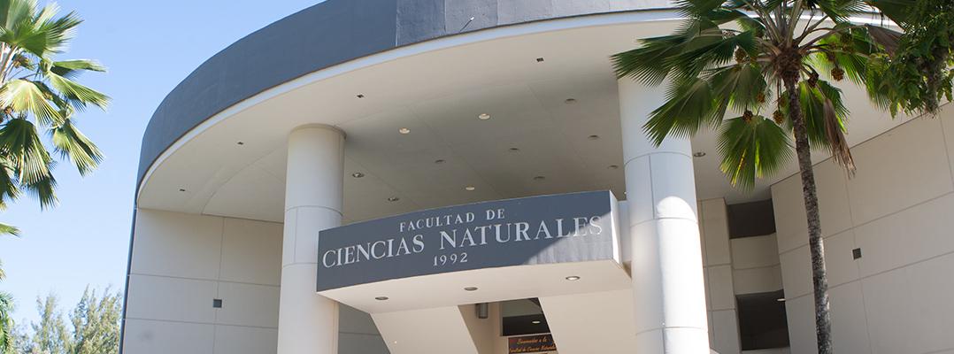fachada ciencias naturales