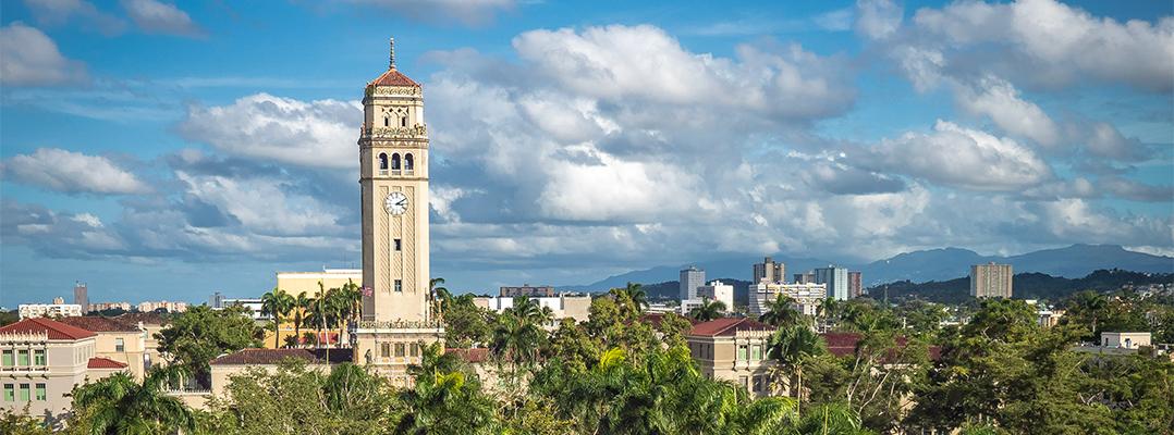 Universidad de Puerto Rico supera cifra de admisiones con incremento de 3,000 estudiantes