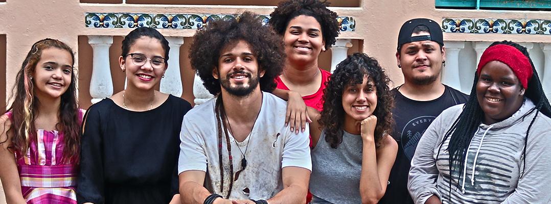 Cuatro filmes de estudiantes de COPU ganan premios en la segunda edición del Festival Filmminute