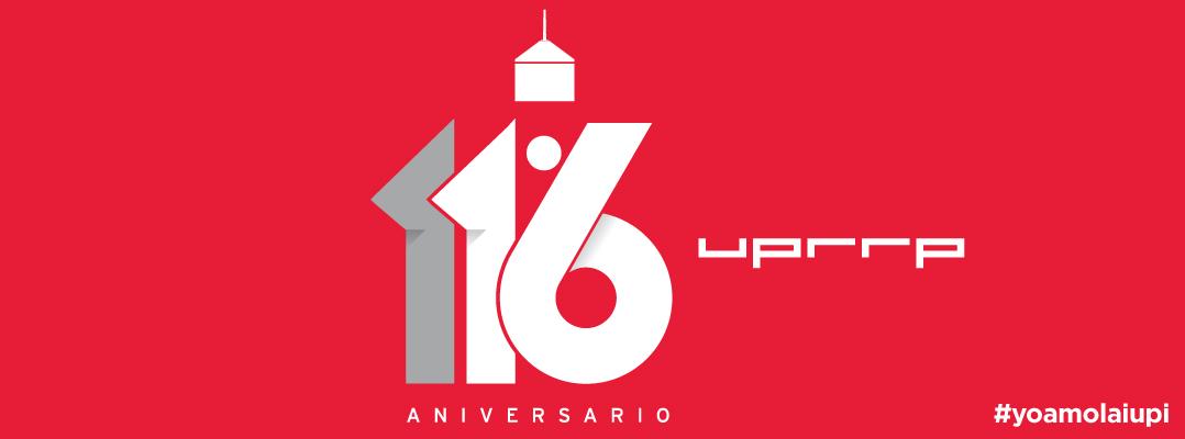 logo 116 aniversario
