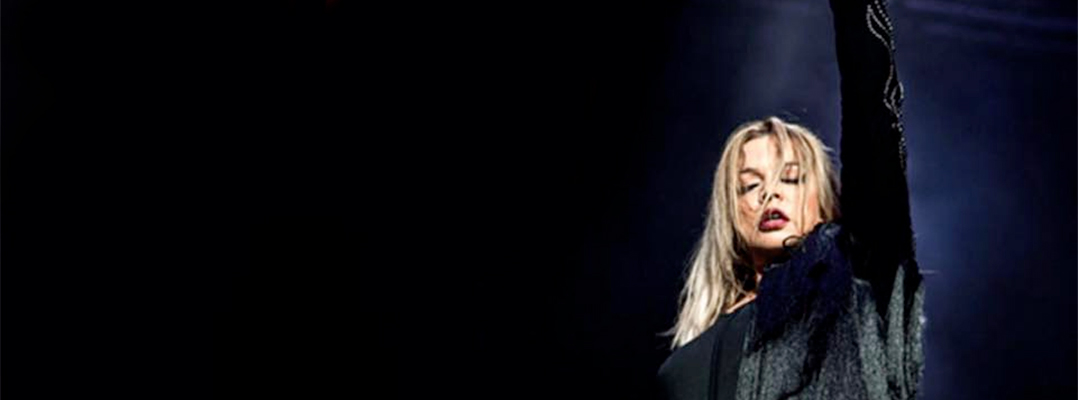 Ednita Nazario promete deslumbrar en el Teatro UPR
