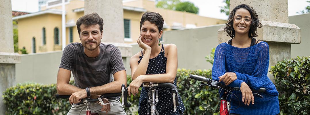 Cultura Bicicleta: Una cooperativa de transporte alternativo