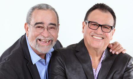Al son del bolero, Andy Montañez e Ismael Miranda se unen a favor de Radio Universidad