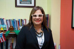 Dra Marinilda Rivera investigadora reconocida – UPR Rio Piedras 1