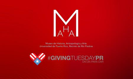 "Museo UPR celebra ""Giving Tuesday"" el martes, 3 de diciembre"