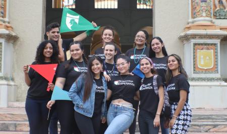 Roadtrip Esperanza impacta a través del voluntariado