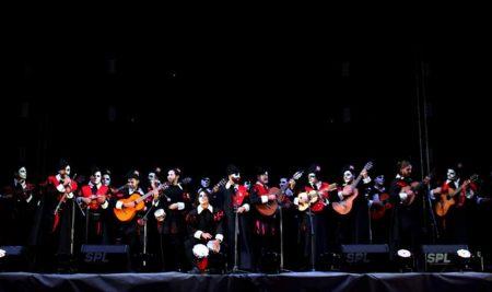 Tuna Bardos se alza con cuatro premios durante certamen en México