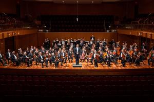 Orquesta Sinfónica 2