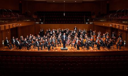 Concierto Sinfónico Bethoven Inmortal, a 250 años de su nacimiento
