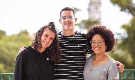 Estudiantes puertorriqueños eligen Europa como destino académico para realizar programas de intercambio