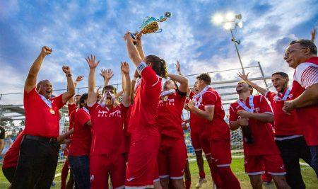 Fructífero semestre para los Gallitos y las Jerezanas en los eventos deportivos de la LAI