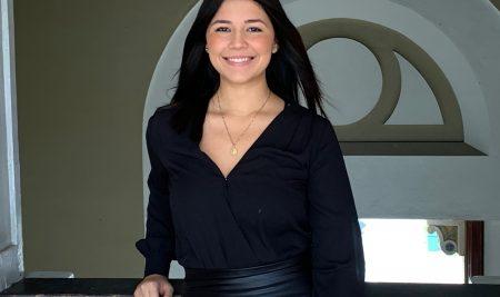 Adriana Vélez Avilés, jerezana con proa a Yale