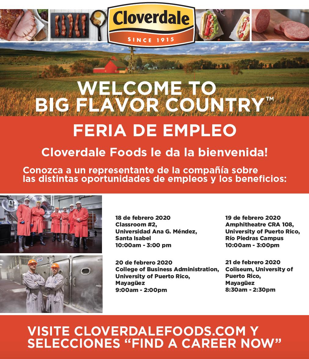 Promo Feria Empleo