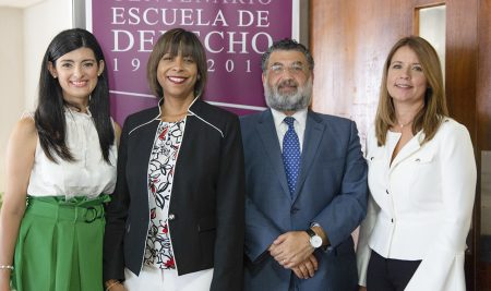 Llega a la UPR el proyecto ADN Post-Sentencia en defensa de convictos inocentes