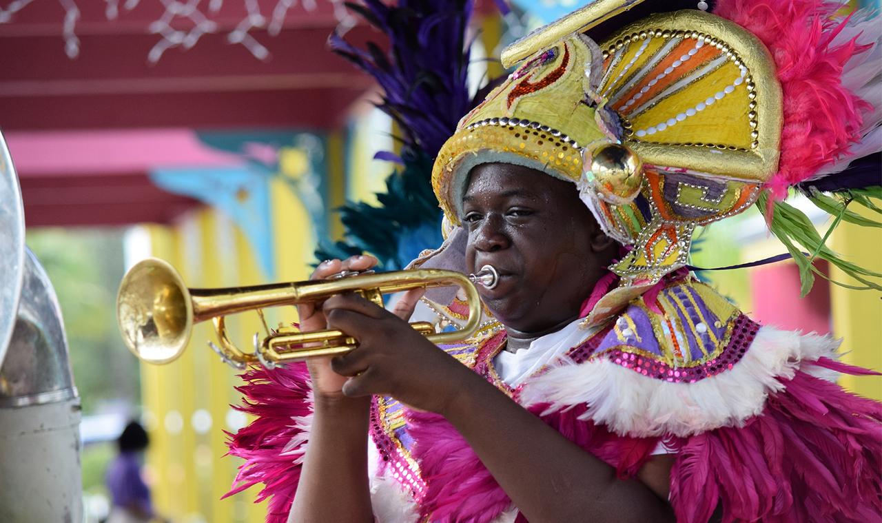 música caribeña