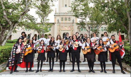 Tuna UPR lanza nueva producción discográfica en el umbral de sus 60 años de fundación