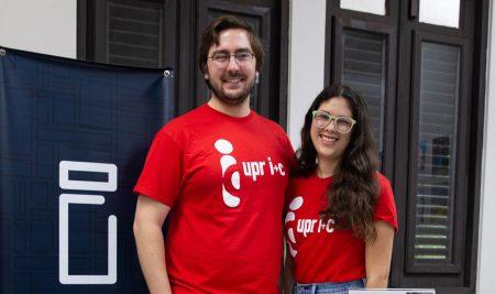 Centro de Apoyo a la Innovación y Comercialización de la UPR celebra Casa Abierta