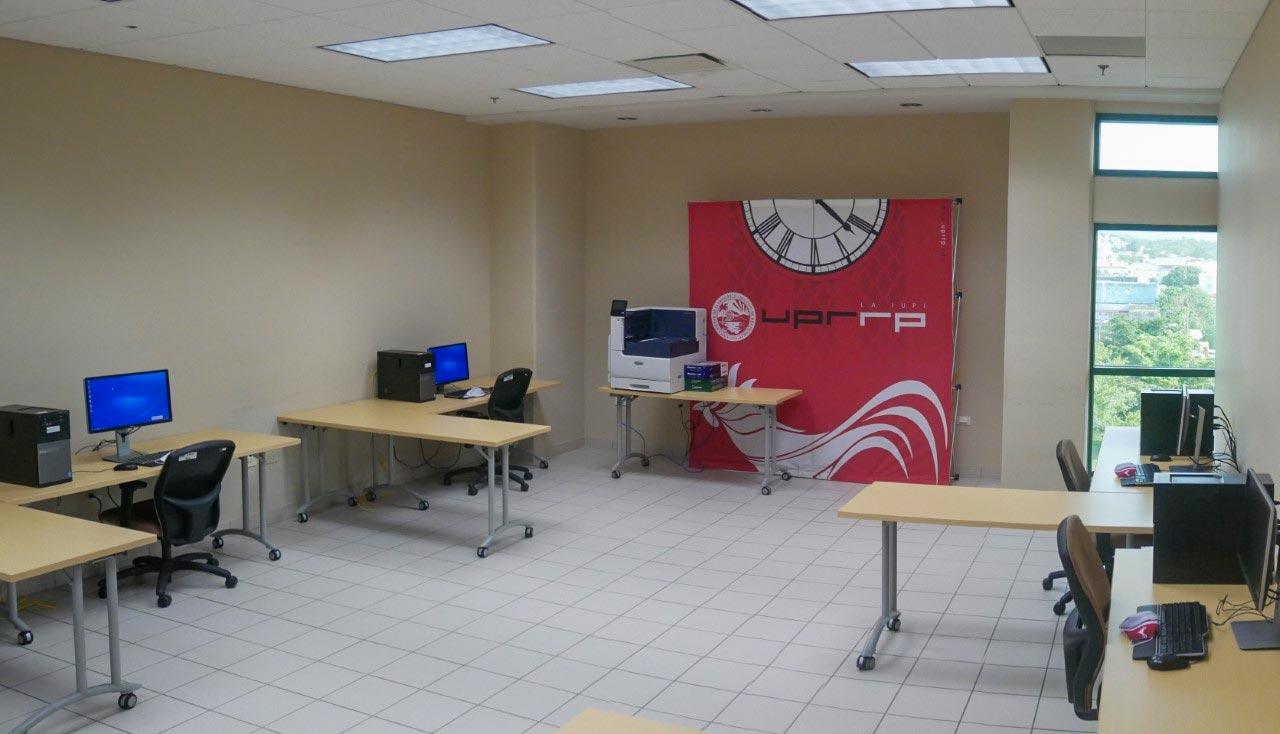 centro de computos