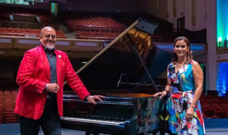 Teatro UPR presenta el recital de primavera Morgen