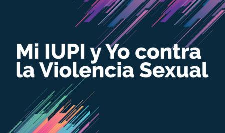 Concientización y prevención contra la violencia sexual en el recinto
