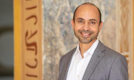 Entrevista al epidemiólogo Dr. David Capó Ramos