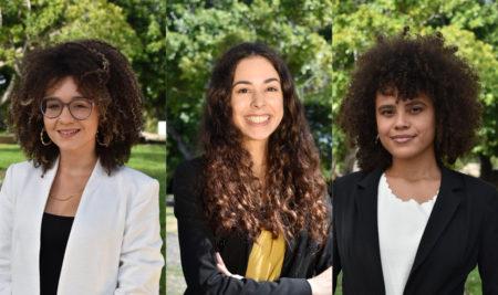 Estudiantes de Periodismo de la UPR-Río Piedras reciben Beca de la Asociación Nacional de Periodistas Hispanos